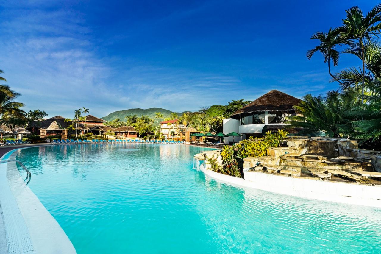 Великолепная Доминикана