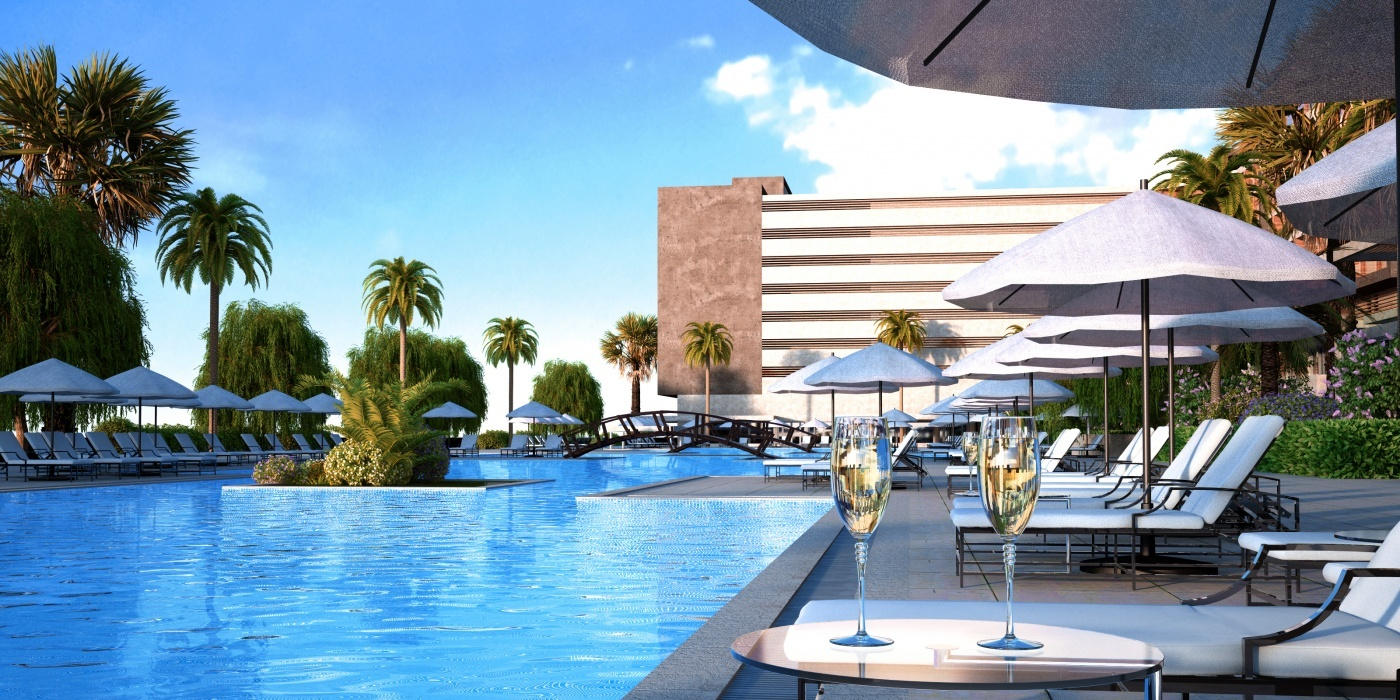 Amada Colossos Resort 4*