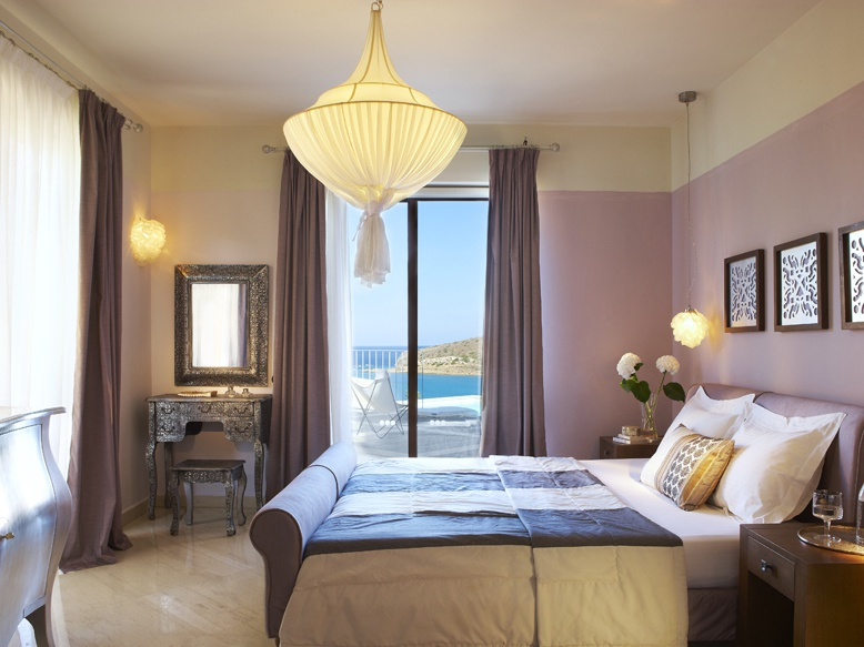Domes of Elounda, Autograph Collection 5* Deluxe