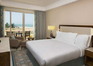 Al Hamra Fort Hotel & Beach Resort