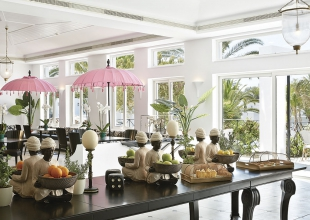 Caramel Grecotel Boutique Resort 5*