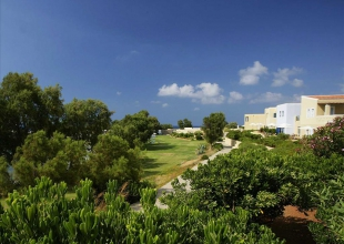 Kalimera Kriti Hotel & Village Resort 5*