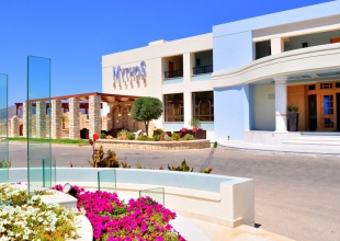 Mythos Palace Resort & Spa 4*+