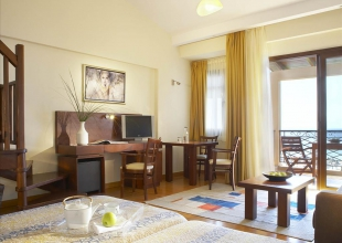 Anthemus Sea Beach Hotel & SPA 5*