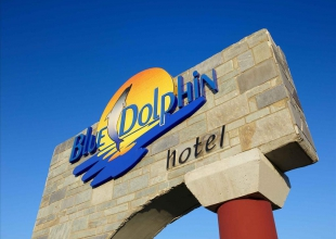Blue Dolphin Hotel 4*