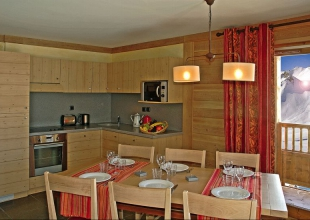 Airelles Chalet Residence 4*