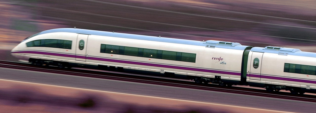 Мадрид аликанте поезд цена