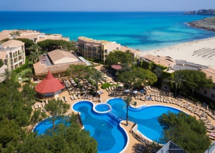 Viva Cala Mezquida Resort 4*super